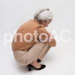 ご存知ですか??白髪による見た目年齢の関係!