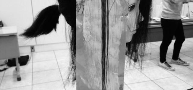 カラー大好き美容師が黒染めトーンUPを検証してみた!!