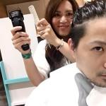 モテ髪師プロデュースサロンPEACE DAIMYO  NEWスタッフに髪切ってもらった話!