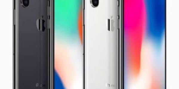 iPhoneX きたーーーーーーーーーーー