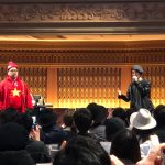 革命のファンファーレ読破!!