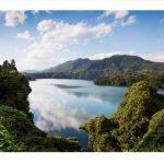 3日4日は、相模湖にてスタッフ研修旅行