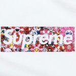 supreme×村上隆