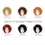 【くせ毛 Vol.2】くせ毛を無くす髪型のメリット・デメリット