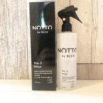 【#14】現役美容師おすすめ【REZOシリーズ】ノットミスト(NOTTO MIST)仕入れました/髪・顔・全身に使用可能